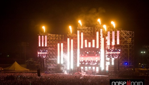Review: Hard Summer Hits New High With Talent Amidst Peak Heat and Heartbreak