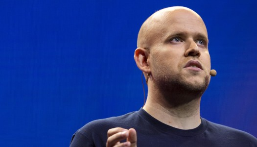 Spotify's New Privacy Policy Gets Personal