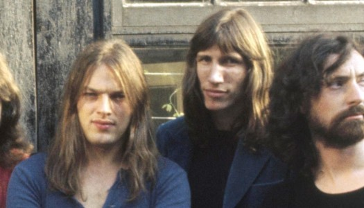 Pink Floyd Is Officially Broken Up