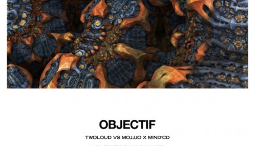 "twoloud vs. Mojjjo X Mind'CD – ""Objectif"""