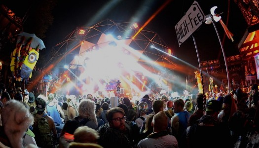 Shambhala Music Festival Recap + Exclusive Interview with Britz Robins