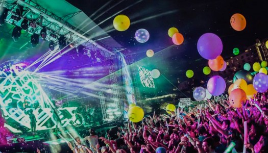 Imagine Music Festival Releases Daily Lineup; Single-Day Tickets on Sale Today