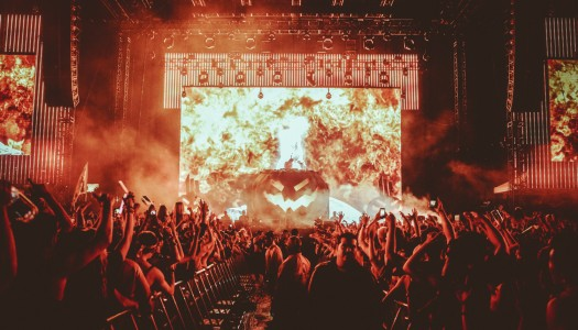 HARD Day of the Dead Announces Lineup