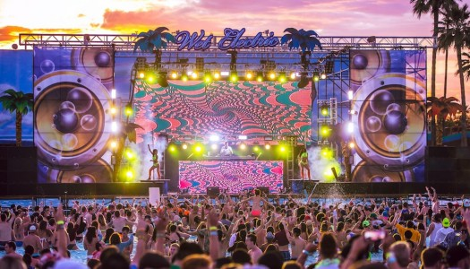 Ruby Rose and Erick Morillo to headline Sundown Music Festival