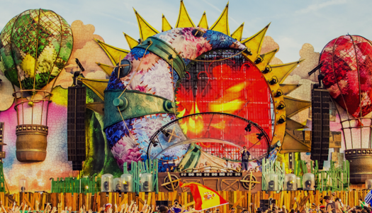 TomorrowWorld Releases Official 2015 Trailer and Reveals Nine New Stage Designs