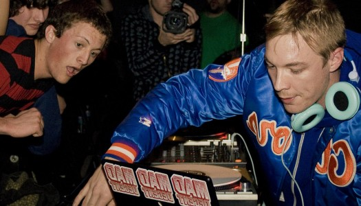 Diplo Is Coming to India in 2016