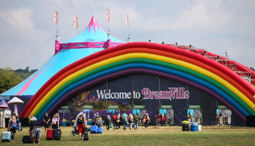 TomorrowWorld Denies Entry to Ticketholders and Leaves Thousands Stranded