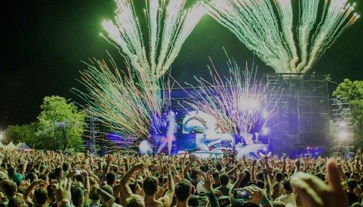 Electric Zoo Will Live Stream on Beatport's Twitch Channel