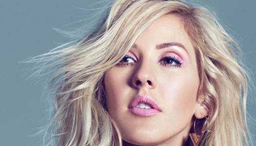 Ellie Goulding to Break Away From EDM for New Pop Album