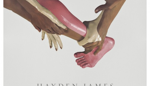 """Hayden James – """"Something About You"""" (ODESZA Remix)"""