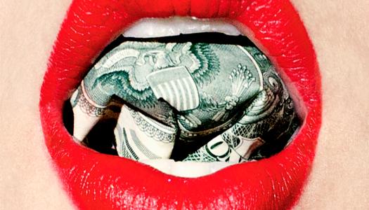 "HOLYCHILD – ""Money All Around"""