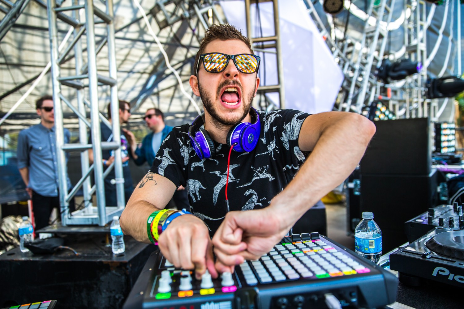 EDM music news, EDM News, EDM news blog, electronic music news, EDM