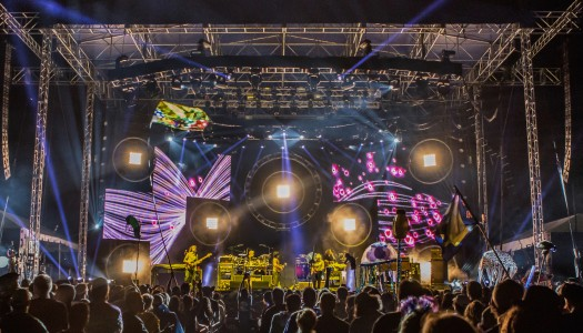 Phase Two of Suwannee Hulaween Lineup Released