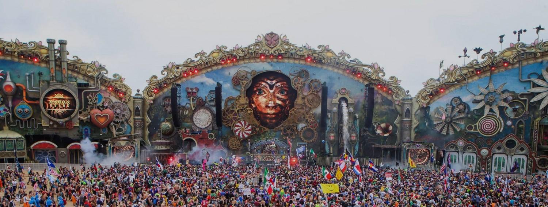 tomorrowworld 2015