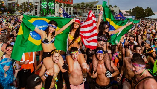 EDC Orlando Release Single-Day Tickets and Lineups