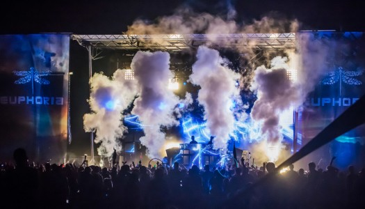 Euphoria Festival Announces Dates for 2016