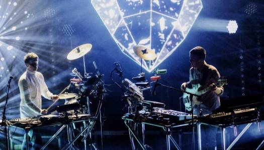 Disclosure to Be a Musical Guest on SNL