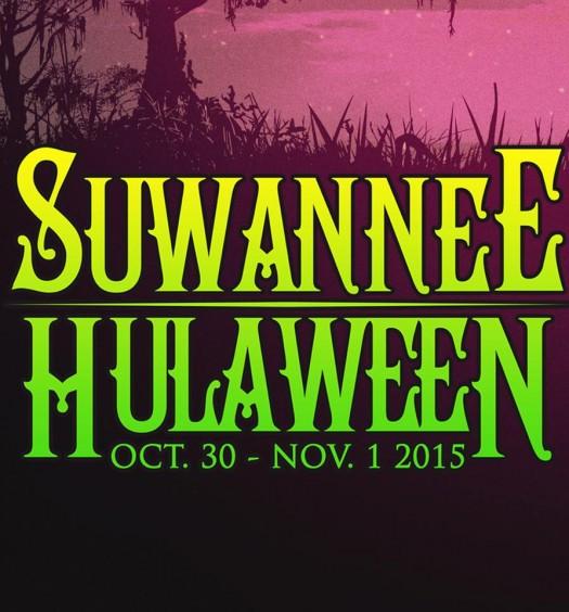 Suwannee Hulaween