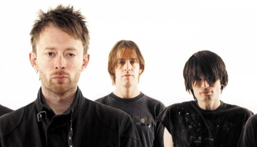 Radiohead Has Been Recording 'Lots of Material'