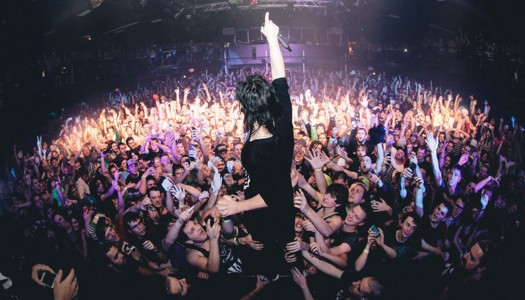Overcrowding at Skrillex Show Causes 23-Year-Old to Suffocate to Death