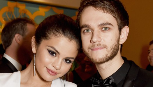 "Zedd and Selena Gomez's ""I Want You to Know"" Goes Platinum"