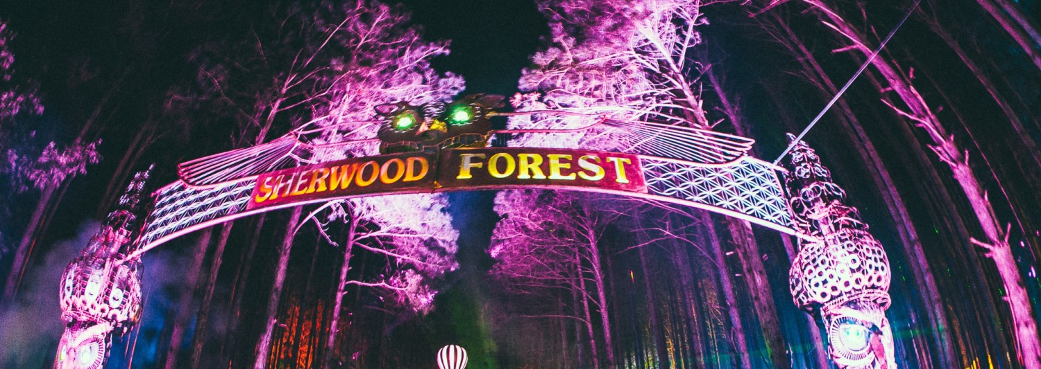 electric forest 2016