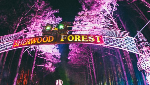 Electric Forest Announces 2016 Dates