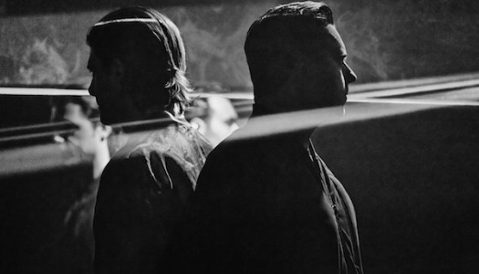 """Axwell Λ Ingrosso – """"This Time"""" feat. Pusha T"""