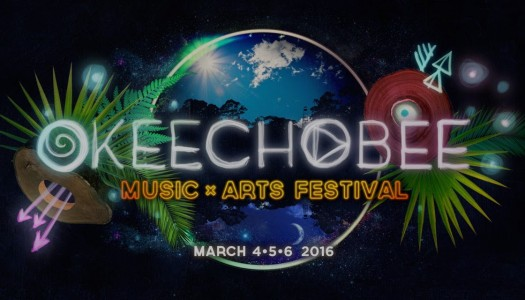 Florida's Okeechobee Music Festival Announces New Artists