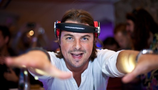 Axwell Doesn't Want GOP Candidate Marco Rubio Using His Music