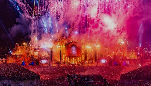Tomorrowland Releases Full-Length Movie