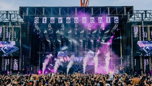 Woman Dies from Overdose at Stereosonic