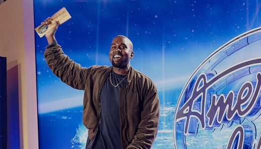 Kanye West Advances to Next Round of American Idol