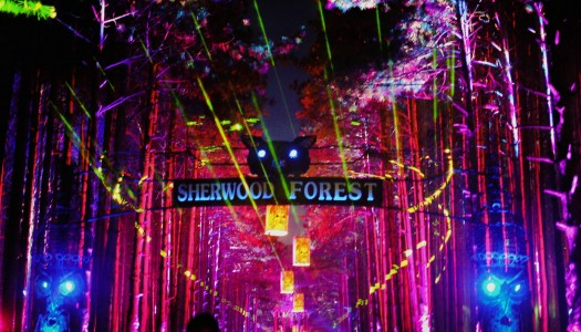 Electric Forest 2016 Sells Out Before Lineup Is Released