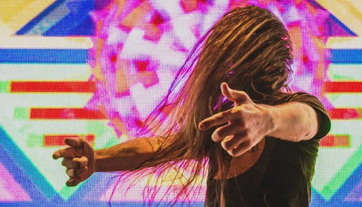 Bassnectar Announces His First Festival: Bass Center