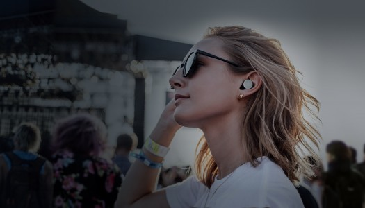 Coachella and Doppler Labs Introduce Here Active Listening