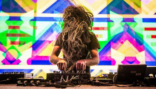 Bassnectar Announces Bass Center 2017