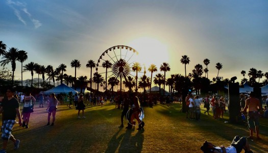 Coachella Suing Hoodchella for Copyright Infringement