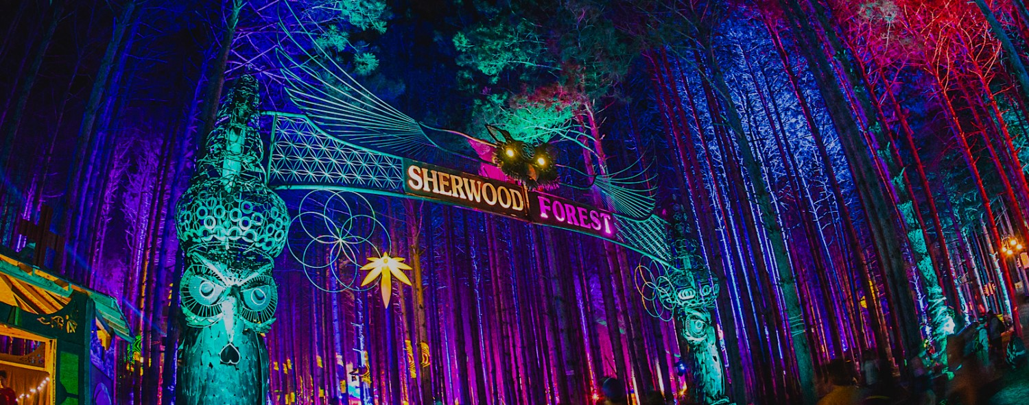 electric forest alcohol