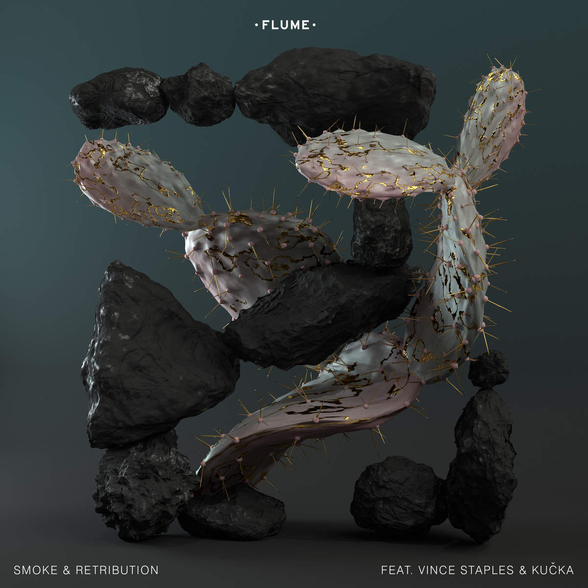 flume smoke and retribution