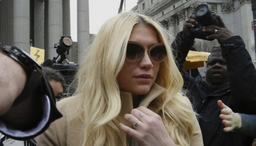 Kesha Continues to Gain Celebrity Support After Judge Decision