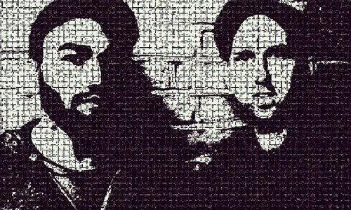 Behind The Bass: Paul T & Edward Oberon