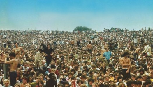 Woodstock to Return for 50th Anniversary