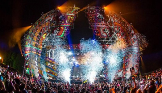Non-Headliners Not To Miss at Mysteryland USA