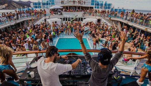 Groove Cruise Is Coming to San Diego