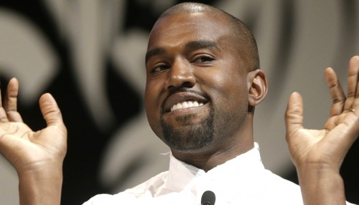 How Kanye West is Trolling Us All