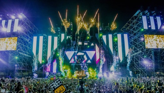 HARD Summer Announces Two-Day Camping & Lineup