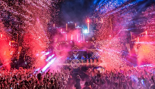Electric Zoo: The Big 10 Releases Day-By-Day Lineup