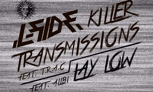 "L-Side – ""Killer Transmissions/Lay Low"""