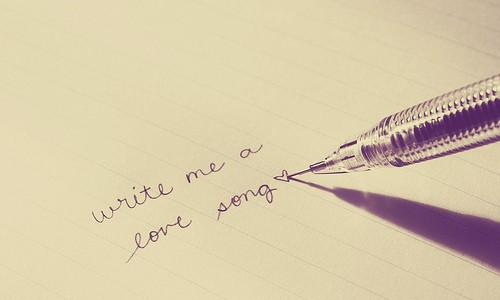 Breaking Up with Love Songs